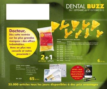 Dental BuZZ - E-DentalMarket
