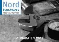 Mediadaten 2012 (348 KB) - zwei:c Werbeagentur Hamburg