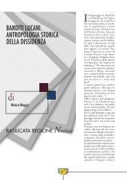 2 - Consiglio Regionale della Basilicata