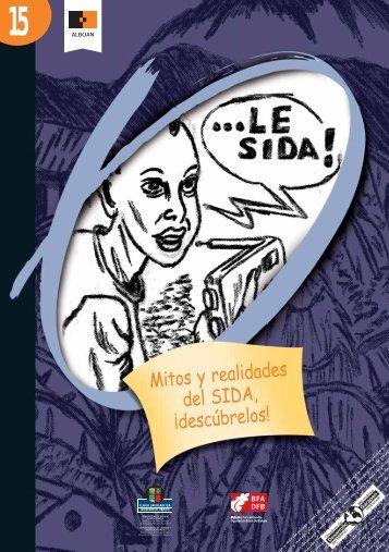 Mitos y realidades del SIDA - Centro de recursos - Alboan