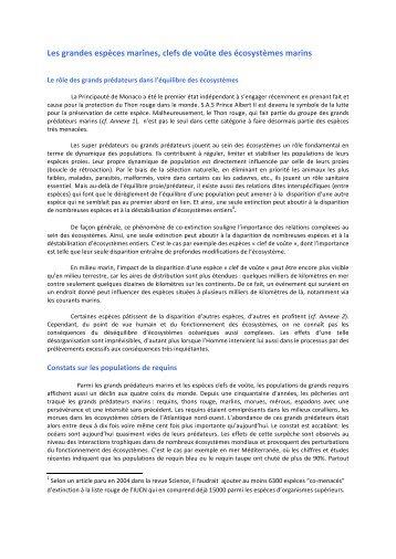 Télécharger en version PDF - Fondation Prince Albert II de Monaco