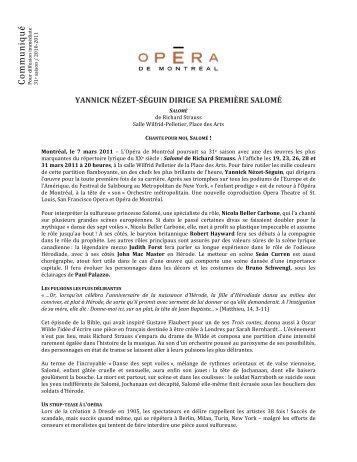 Télécharger la version PDF - Alain Labonté Communications