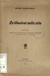 Le illusioni nella vita.pdf - EleA@UniSA
