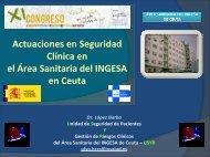 Seguridad de pacientes - AEGRIS.es