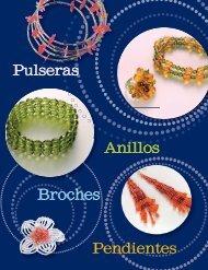 Pulseras Broches Anillos - RBA Coleccionables