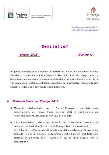 scarica PDF - Provincia di Milano