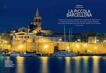 LA PICCOLA BARCELLONA - Sardegna Turismo