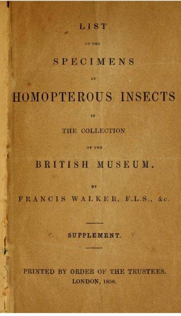 LONDON, 1858.