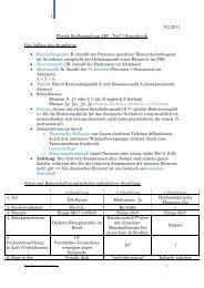 9.2.2011 Physik Stoffsammlung ABI - Teil 7: Kernphysik Der Aufbau ...