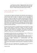 LA VITA BELLA ! - Mata-Malam - Page 3