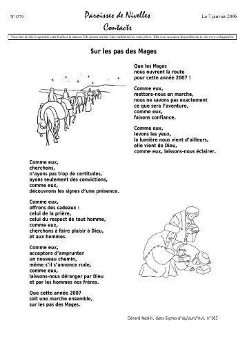 N°1379 - Paroisse Sainte-Gertrude de Nivelles