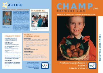 Champ_2003_2F - Champignon Suisse