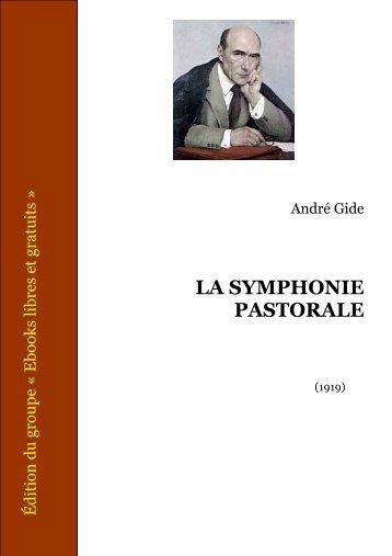 LA SYMPHONIE PASTORALE - Oasisfle