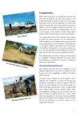 25 pages. Très nombreuses photos. Renseignements ... - LPO - Page 2