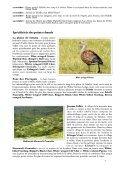 25 pages. Très nombreuses photos. Renseignements ... - LPO - Page 4