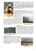 25 pages. Très nombreuses photos. Renseignements ... - LPO - Page 5