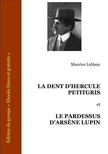 la dent d'hercule petitgris - Rennes-Le-Château ou l'histoire d'un ...