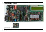 1. Maxi-USB-Board (214 x 96 mm) - Carl-Engler-Schule