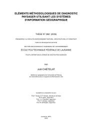 Joël CHÉTELAT - Infoscience - EPFL