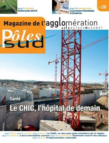 télécharger - Communauté d'agglomération de Castres-Mazamet