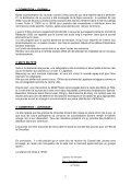 1/ COMMISSION « THEATRE » Afin de parfaire la préparation du ... - Page 2