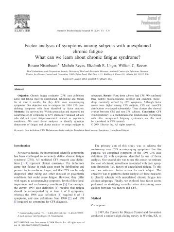 an analysis of the symptoms of love A general review of text analysis approaches in rb & pennebaker, jw (2006) how do i love the psychology of physical symptoms james pennebaker.