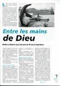 Gagner la paix - Temoins - Page 7