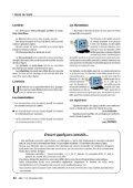 Quelques notions de base pour devenir une parfaite secrétaire - Cornil - Page 4