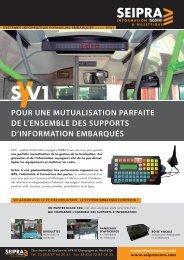 Pour unE mutualisation ParfaitE dE l'EnsEmblE dEs suPPorts d ...