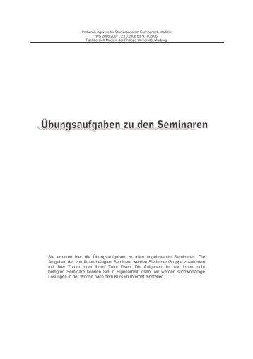 Online dissertation uni marburg