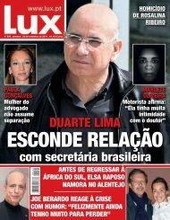 DUARTE LIMA - Lux - Iol