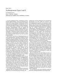 Siedlungsnamen-Typen I und II - HRZ Uni Marburg: Online-Media+ ...