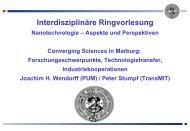 Joachim Wendorff - HRZ Uni Marburg: Online-Media+CGI-Host