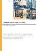 Fachbodenregale FMM. - Seite 2