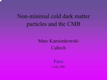 Marc KAMIONKOWSKI (.pdf)