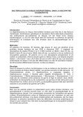 COMMUNICATIONS PARTICULIERES « JUNIOR » - Sotest - Page 2