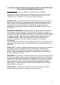 COMMUNICATIONS PARTICULIERES « JUNIOR » - Sotest - Page 6