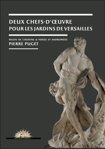 Télécharger le dossier - Château de Versailles