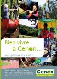 Télécharger (pdf - 4.3 Mo) - Cenon
