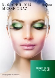 TRENDS OF BEAUTY Graz 2014