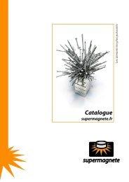 Catalogue supermagnete.fr