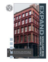 47-page report to the Landmarks Preservation Commission