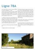 Bernissart- Ligne 78A - Velo-ravel.be - Page 2