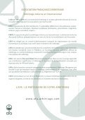 Arbitrage interne et international - AFA - Page 4