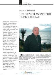 Lire - Tourisme magazine