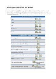 Les principaux raccourcis clavier pour Windows.pdf - Nouvelle page 1