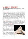 Faim de loup - Théâtre de la Ville - Page 5