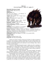 BRAXAT (Livro dos Monstros 2 – D&D v.3.5 – página 37 ...