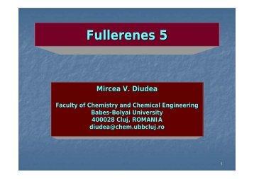 Fullerenes 5