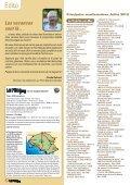 Sud Vendée - JUILLET 2012 - Le FiLON MAG - Page 2